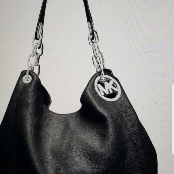 884340c066a8 Michael Kors Bags | Mk Hobo Bag | Poshmark
